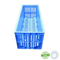 Basket container 590 x 235 x 220mm