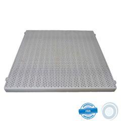 Planchette d'affinage en plastique 500 x 500mm