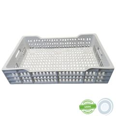 Basket container 600 x 400 - 25L