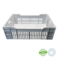 Basket container 600 x 400 - 40L