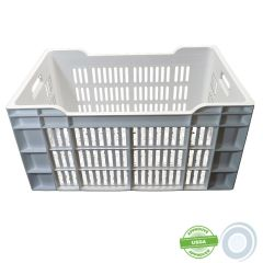Basket container 600 x 400 - 60L