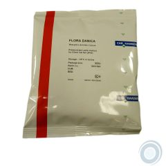 FLORA-DANICA Freeze-dried 500u