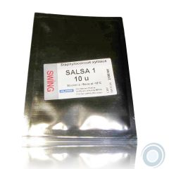 SALSA 1 Swing Freeze-dried 10u