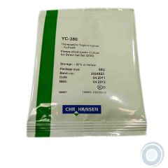YC-380 Freeze-dried 50u