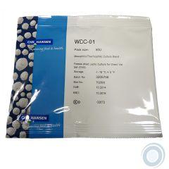 WhiteDaily 42 Lyophilisé 50u (Ex WBC-01)