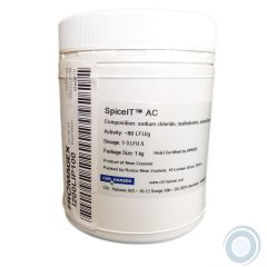Calf lipase 80LFU/g 1kg  (SpiceIT AC)