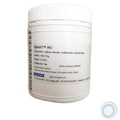 Lipase de chevreau 80LFU/g 1kg (SpiceIT AG)