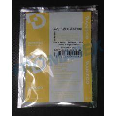 KAZU 1 - 1000L Lyophilisé 50dcu (Boîte de 10 sachets)