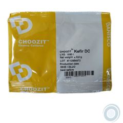 KEFIR DC for 1000L Freeze-dried