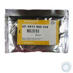 MVS Freeze-dried 10 doses