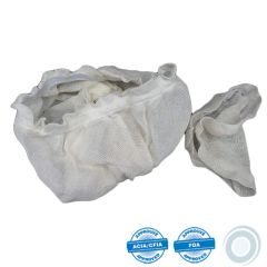 Nets kit (2) for Asiago cheese mould 15kg