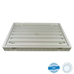 Tray 710 x 475mm double face (A) (int.)