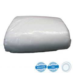 Synthetic cheesecloth liners 11 x 45in (50)