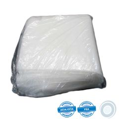 Synthetic cheesecloth sheets 24 x 30in (50)