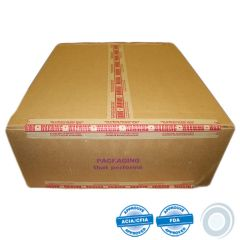 Synthetic cheesecloth discs 6in (10 000)