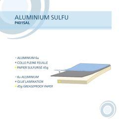 Aluminium Sulfu