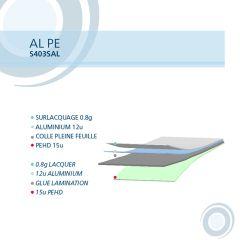 AL PE  - Sheets