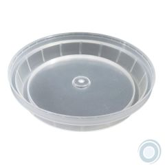 Lid for disposable mould cup (1000 units box)