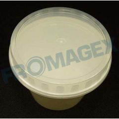 Lid for disposable mould cup (460 units box)