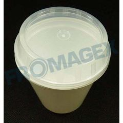 Lid for disposable mould cup (1200 units box)