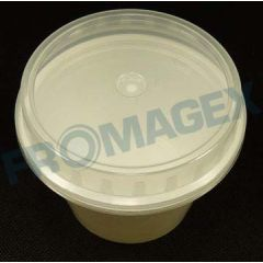 Lid for disposable mould cup (600 units box)