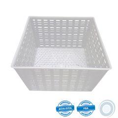 Disposable square mould 1000g V2