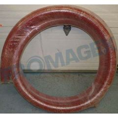 Food-grade flexible hose Redspir 3in