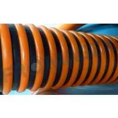 Flexible food-grade hose Flexaspir 3in