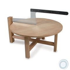 Emmental cutter wood