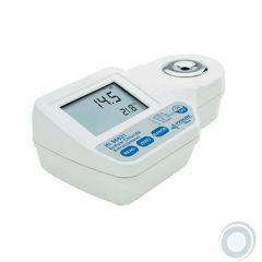 Digital Refractometer for Sodium Chloride