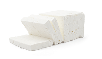 Brined cheese